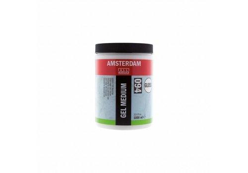 Amsterdam Amsterdam gel medium glanzend 1000 ml