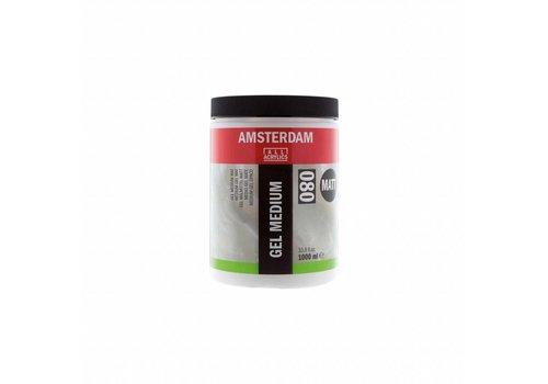 Amsterdam Amsterdam gel medium Mat 1000 ml