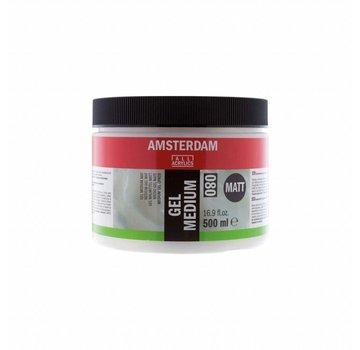 Amsterdam Amsterdam gel medium Mat 500 ml