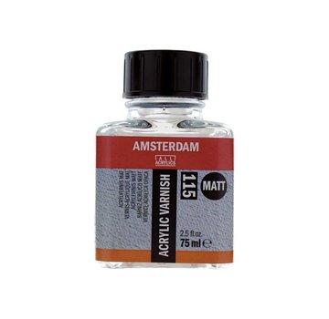 Amsterdam Amsterdam acrylvernis mat 75 ml
