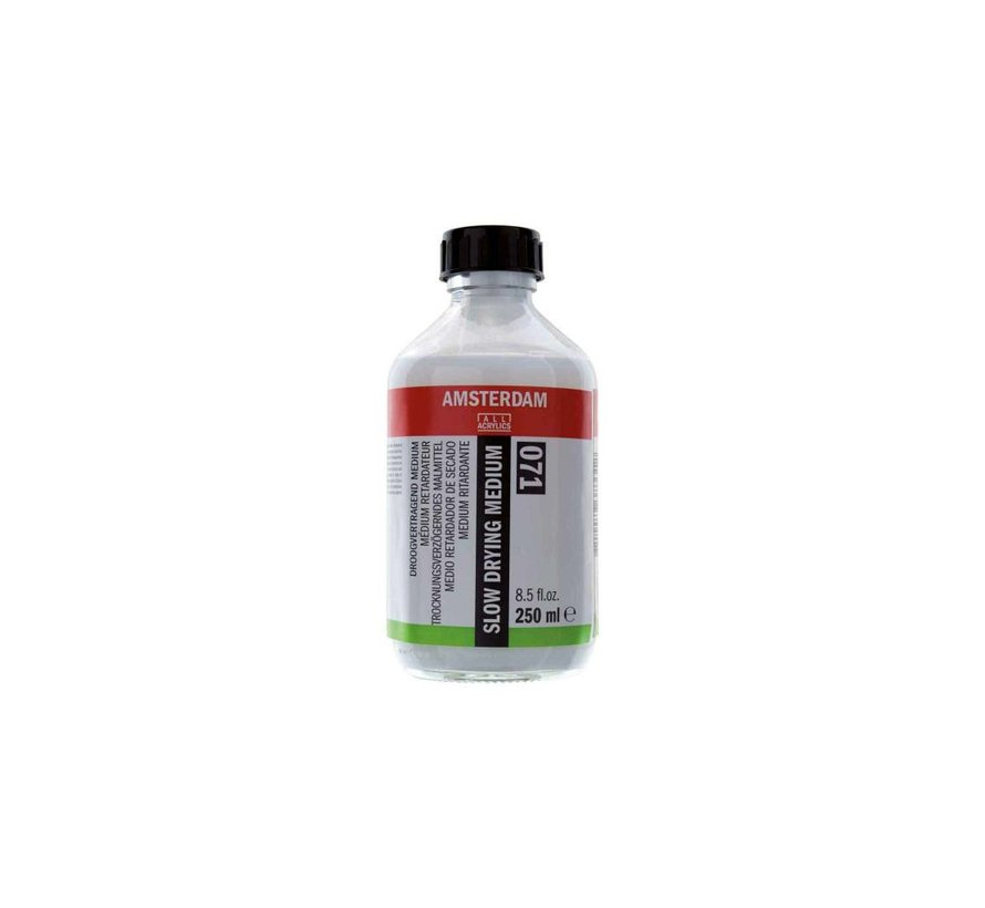 Amsterdam droogvertragend medium 250 ml