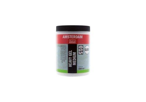 Amsterdam Amsterdam extra heavy gel medium glanzend 1000 ml