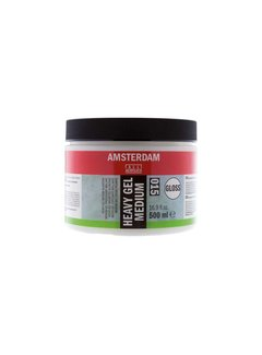Amsterdam Amsterdam extra heavy gel medium glanzend 250 ml