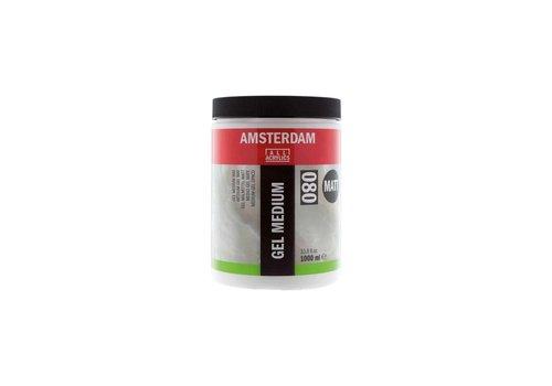Amsterdam Amsterdam extra heavy gel medium mat 1000 ml