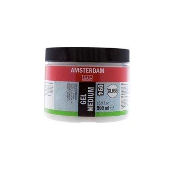 Amsterdam Amsterdam gel medium glanzend 500 ml