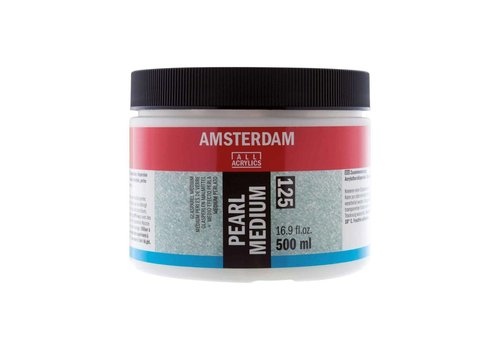 Amsterdam Amsterdam glasparel medium 500 ml