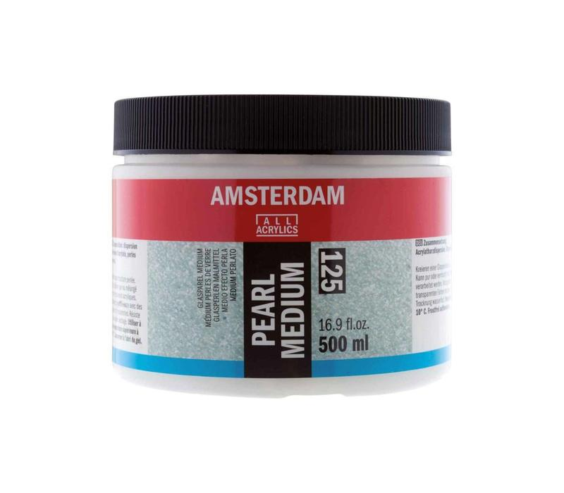Amsterdam glasparel medium 500 ml