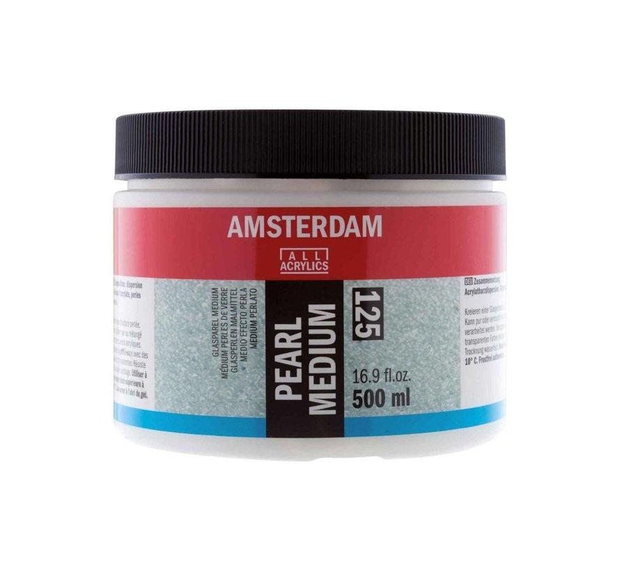Amsterdam glasparel medium 500 ml