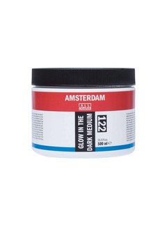 Amsterdam Amsterdam glow in the dark Medium 500 ml