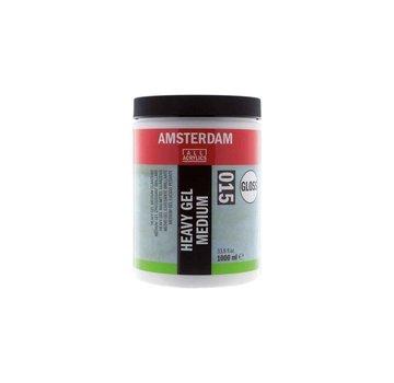 Amsterdam Amsterdam heavy gel medium glanzend 1000 ml