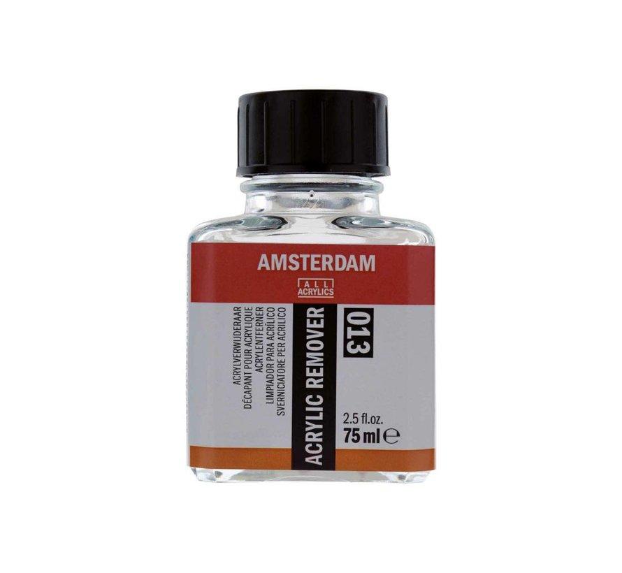 Amsterdam acrylverwijderaar 75 ml