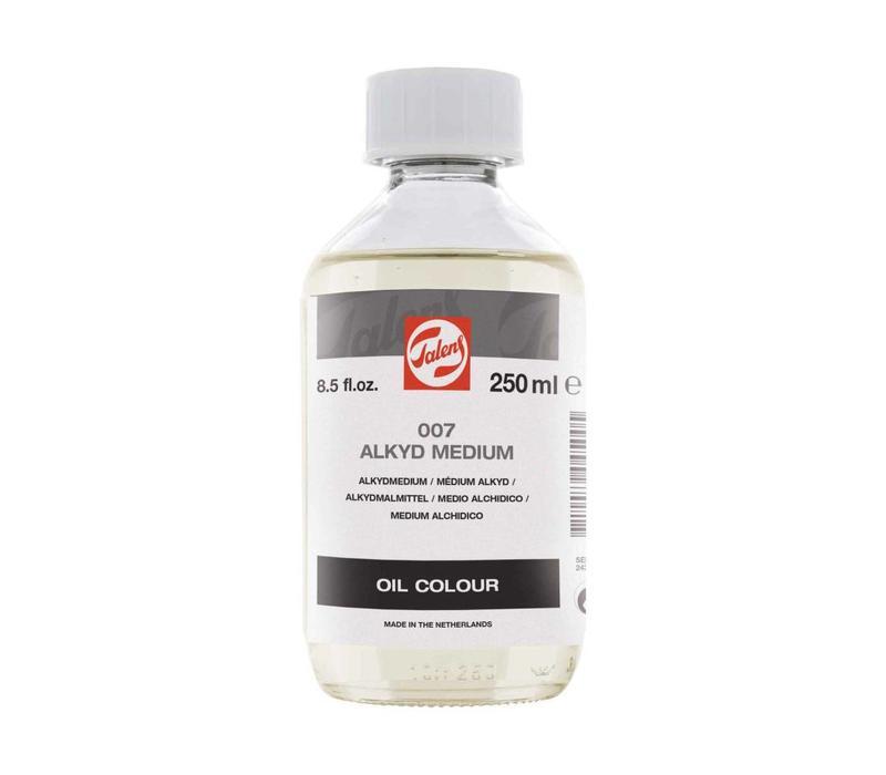 Alkydmedium 250ml
