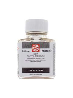 Talens Alkydmedium flacon 75 ml