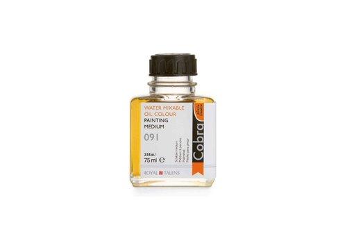 Cobra Cobra watermengbare olieverf schildermedium 75 ml