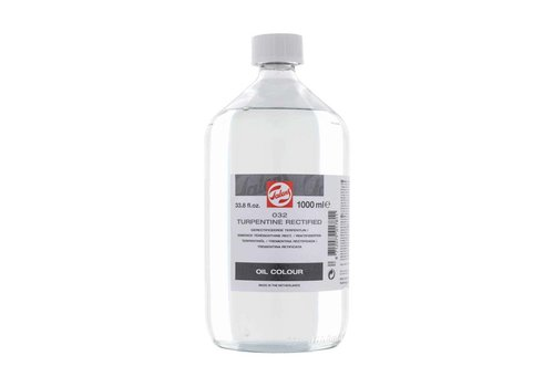 Talens Gerectificeerd terpentijn flacon 1000 ml