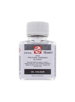 Talens Schilderijvernis glanzend flacon 75 ml
