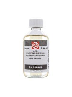 Talens Schildermedium flacon 250 ml