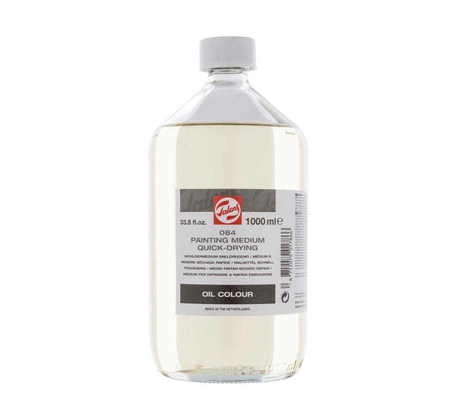 Schildermedium sneldrogend flacon 1000 ml