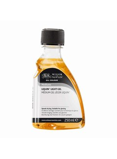Winsor & Newton W&N Liquin Light Gel Medium 250ml