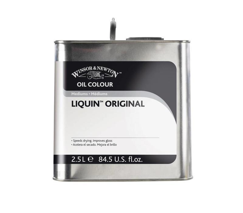 W&N Liquin Original 2,5ltr