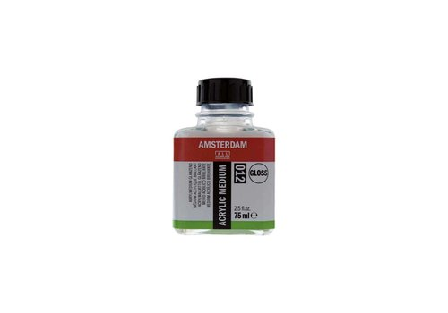 Amsterdam Amsterdam acrylmedium glanzend 75 ml