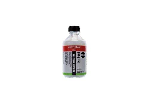 Amsterdam Amsterdam acrylmedium mat 250 ml