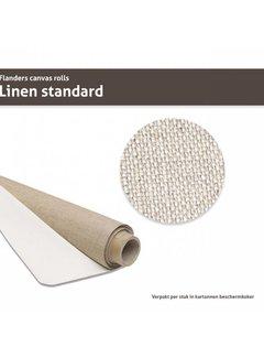 MUSEO Flanders Linnen op rol Standaard 210CM x 10M