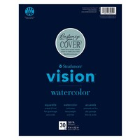 200 serie Vision Aquarel papier 23x30,5cm
