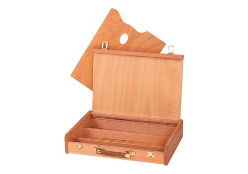 Mabef Lege houten kist 27x41 cm M112