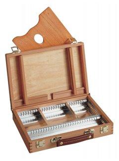 Mabef Lege houten kist 20x30 cm M100