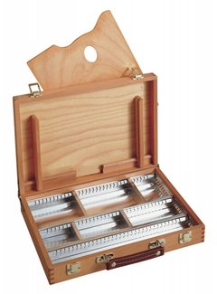 Mabef Lege houten kist 25x35 cm M101