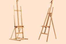 Deze schildersezels zijn perfect voor beginners en amateurs