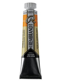Rembrandt Aquarelverf 20ml Cadmiumgeel donker 210