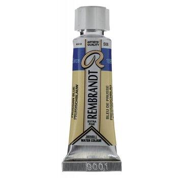 Rembrandt Aquarelverf 5ml Pruisischblauw 508