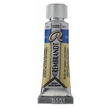 Rembrandt Aquarelverf 5ml Kobaltblauw ultramarijn 512