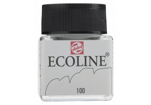 Talens Ecoline 30ml Wit
