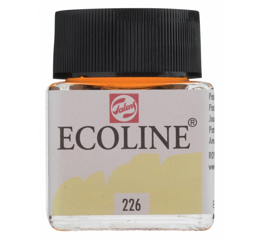Ecoline 30ml Pastelgeel