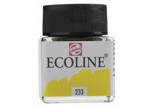 Talens Ecoline 30ml Chartreuse