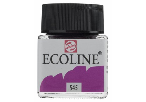 Talens Ecoline 30ml Roodviolet