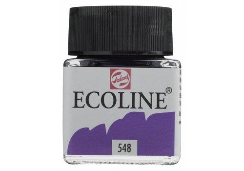 Talens Ecoline 30ml Blauwviolet