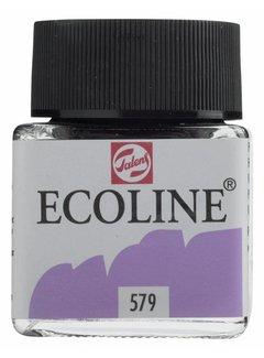 Talens Ecoline 30ml Pastelviolet