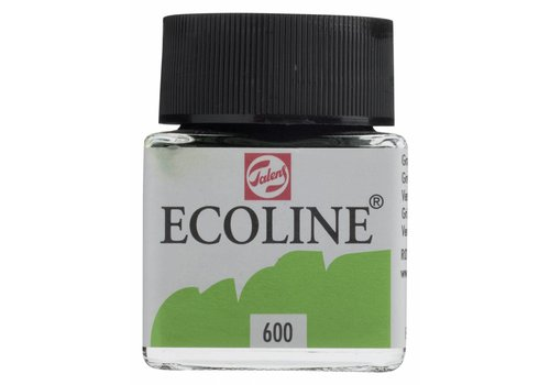 Talens Ecoline 30ml Groen