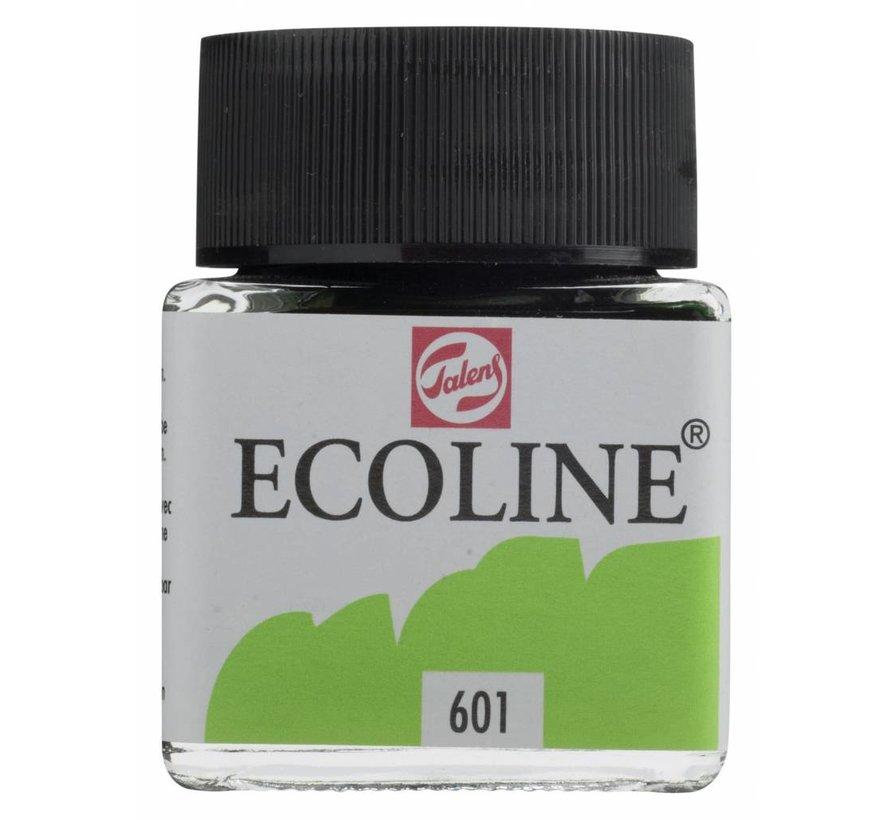 Ecoline 30ml Lichtgroen