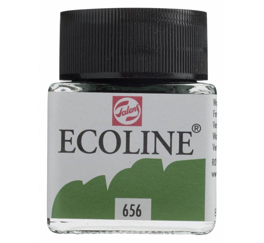 Ecoline 30ml Woudgroen