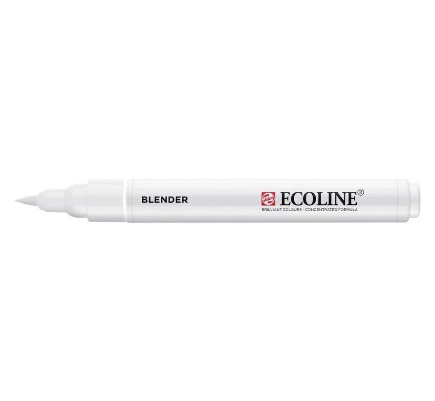 Ecoline brushpen Blender