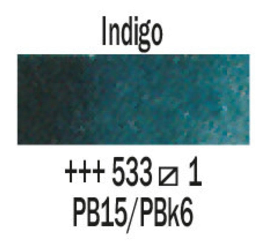 Aquarelverf 5ml Indigo 533