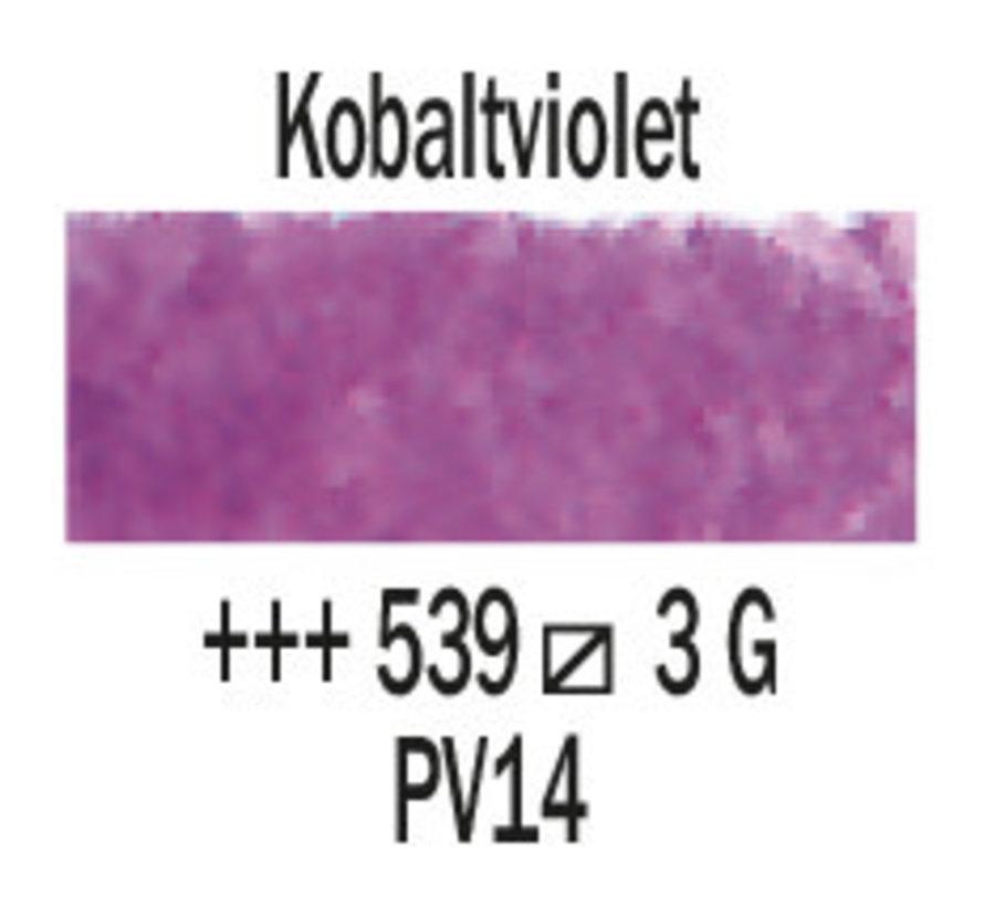 Aquarelverf napje Kobaltviolet 539