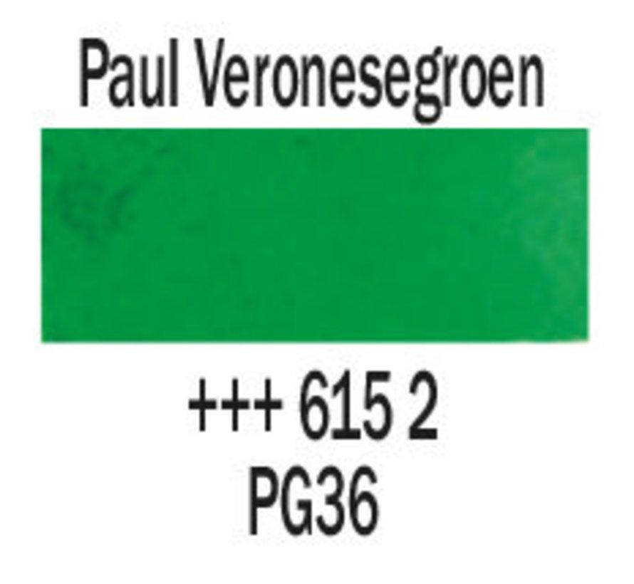 Aquarelverf 5ml Veronesegroen 615