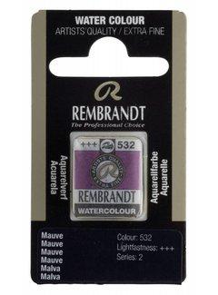 Rembrandt Aquarelverf napje Mauve 532