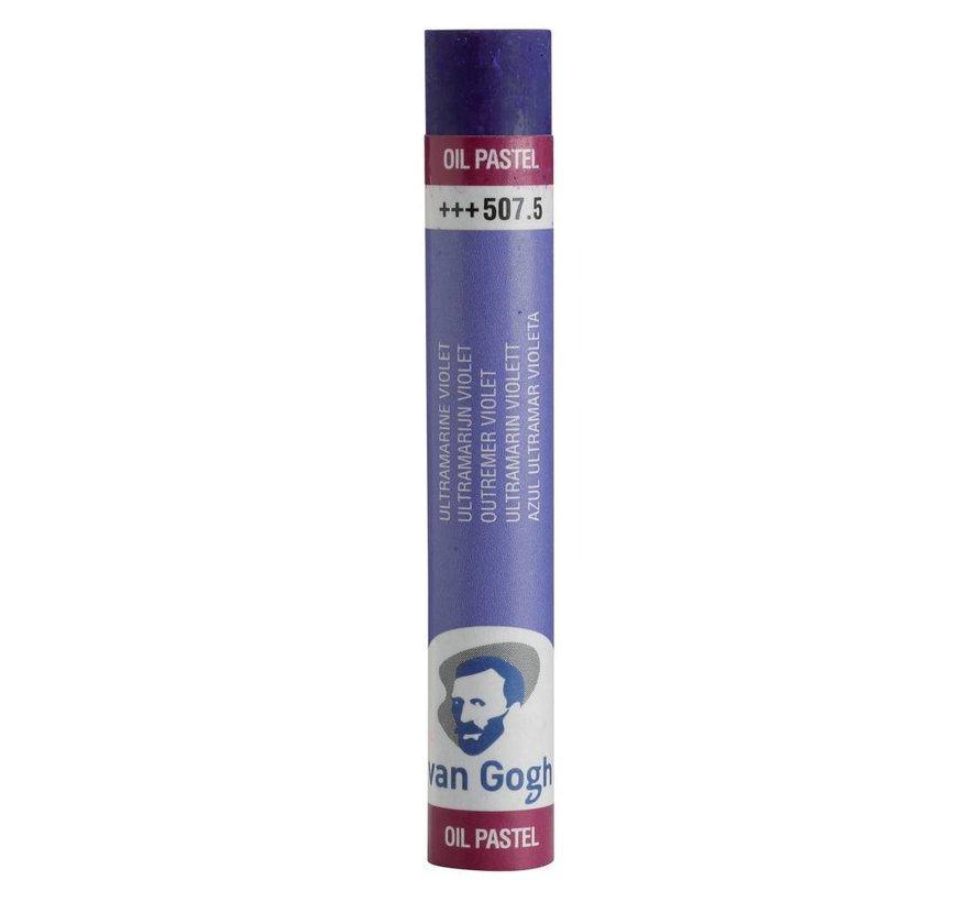Oliepastel Ultramarijnviolet 5
